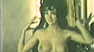 S and  s softcore nudes scene 60s tits