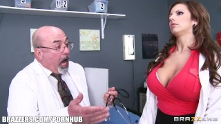 Lylith Lavey - Does This Look Real? - Brazzers
