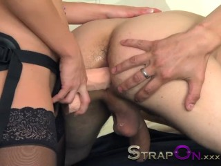 Knickers fetish umiliation