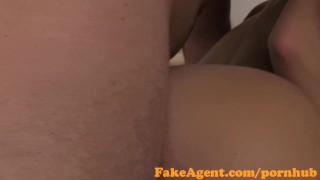 Anal sexy for amateur creampie fakeagent haired natural
