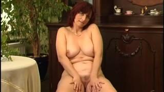 Secrets of Horny Mature 2 - Scene 5 Lingerie masturbation