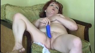 Secrets of Horny Mature 6 - Scene 6