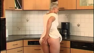 Secrets of Horny Mature 7 - Scene 4