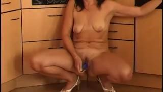Secrets of Horny Mature 2 Scene 1
