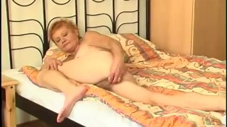 Secrets of Horny Mature 7 - Scene 6