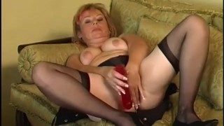 Secrets of Horny Mature 8 Scene 6