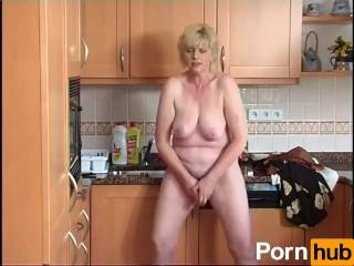 Secrets of Horny Mature 6 – Scene 5