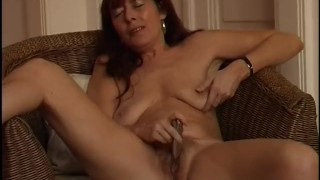 Secrets of Horny Mature 9 Scene 4