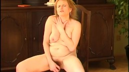 Secrets of Horny Mature 7 - Scene 3