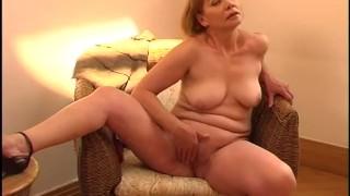 Secrets of Horny Mature 9 - Scene 1