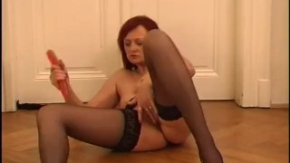 Secrets of Horny Mature 3 Scene 4