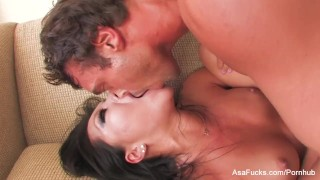 Let's Just Fuck Asa Akira hardcore asian riding pornstar cumshot puba big boobs tattoo asaakira cum in mouth japanese asafucks orgasm cowgirl doggy style skinny ass fucking cum play facial