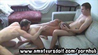 6 Way AmateursDoIt Exposed Amateurs Part 2