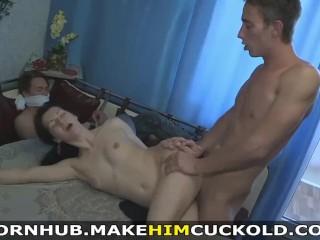 Make Him Cuckold – All a slut needs is a reason