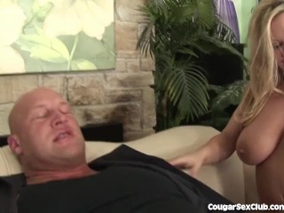 Caribbean Bitches Fucking, 3 Hot Cougar Each Get Their Pussies Pounded Orgy Big Tits MILF