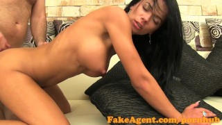 Ass super the fakeagent it takes up amateur hot big tits