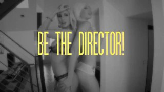 Be with director lifeselector the pornhub tits point