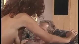 BAISE HUMILIANTE - Scene 4 Grandma older