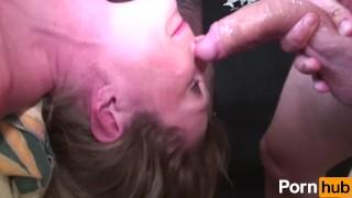 LHERMITE FAIT SON SM - Scene 1 porno