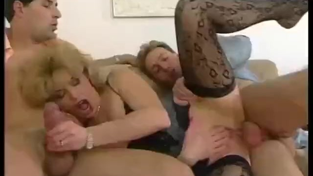 Father And friend Double Stuff Their Maid