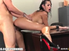 Alektra Blue - Your Lust is a Head Wave - Brazzers