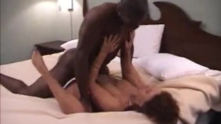 Janet Mason and Justin Slayer Milf job
