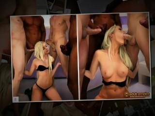 Nude romantic sex images