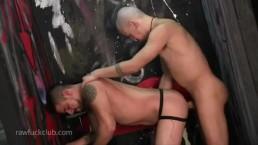 Dimitri and Dominic Raw