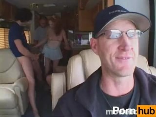 Porn Mom Pics And Video Fucking, The Bang Van 5 Scene 1 Pornstar anal Red Head Double Penetration Ga