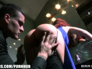 Preview 5 of Kelly Divine - Foreign Tongues - Brazzers