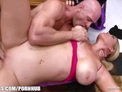 Brazzers - Athena Pleasures - Athena'S A-Plus Titties