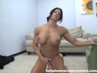 Angela Salvagno - I'm Horny