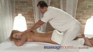 Massage Rooms Young Busty Babe Has Big Tits Oiled Before Hardcore Fuck 1323 Hd