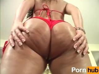 Booty-full babes #1, scene 3
