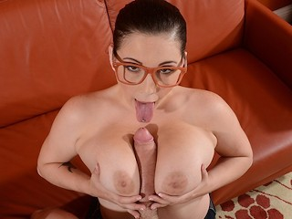 Tits that make you say WOW - Brazzers