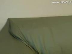 Cassandra Calogera on cam