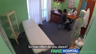 Dancer cum with fakehospital swallows body pole gorgeous hot young point of