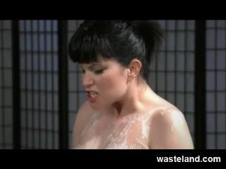 Photo masturbation femme noire