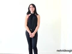 Netvideogirls – Crazy Xlya turned out