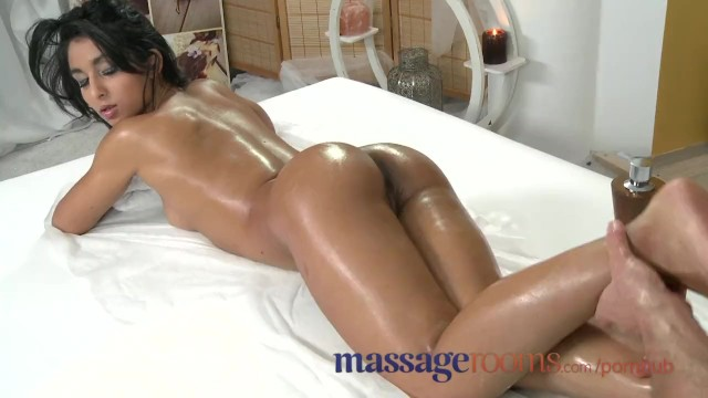 2010 top skin care facials - Massage rooms petite dark skinned beauty has multiple orgasms before facial