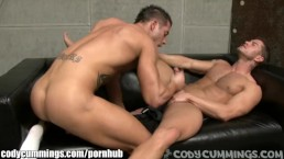 CodyCummings Orgasmic Blowjob