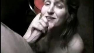 Vintage pt queenmilf bj mother amateur