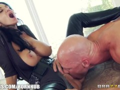 Brazzers - Ava Is A Good Pussy Cat
