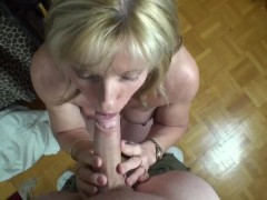 Bareback POV With A Younger BoyToy – MP4