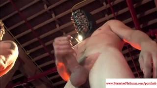 Pornstar misty stone dildofucks blonde femdom sex