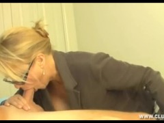 Bigh Tits Handjob Blowjob