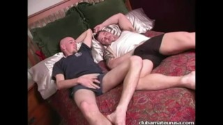 And hayden kole dick massage