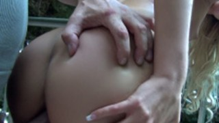 Mofos Hot euro blonde gets picked up