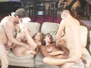 Toys to make you squirt erotic latin adventure, scene 1 orgy big tits blonde brunette