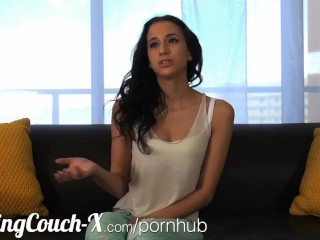 Duke university coed Belle Knox tries porn for tuition money